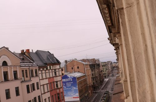 Reportagefahrt Lettland